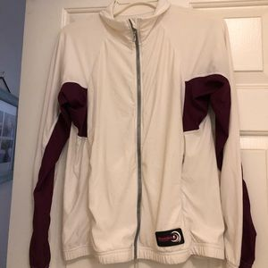 Heat gear jacket!